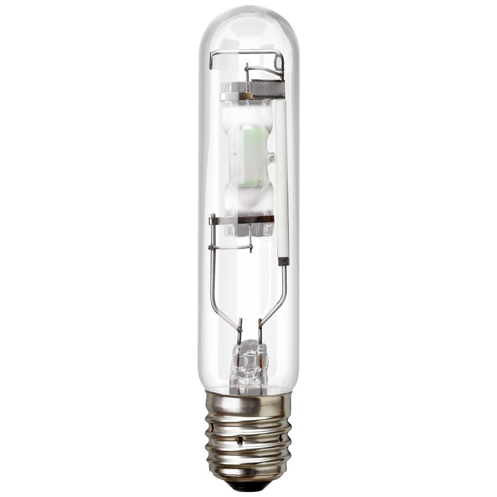 MHT400WGESMER4K - Tubular Clear Metal Halide Enclosed 400W 4100K GES-E40