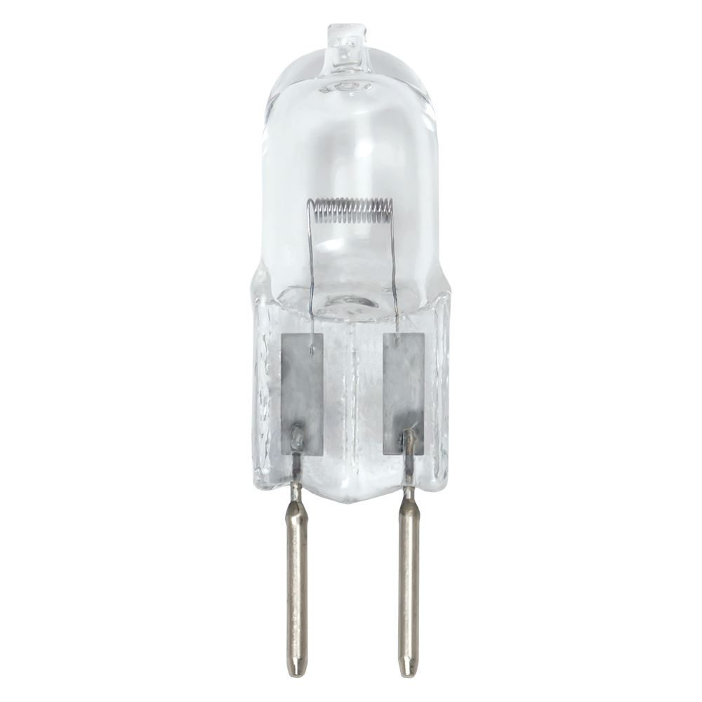 12V Halogen GY6.35 Capsule 20W Dimmable 2850K GY6.35-LV20GY635