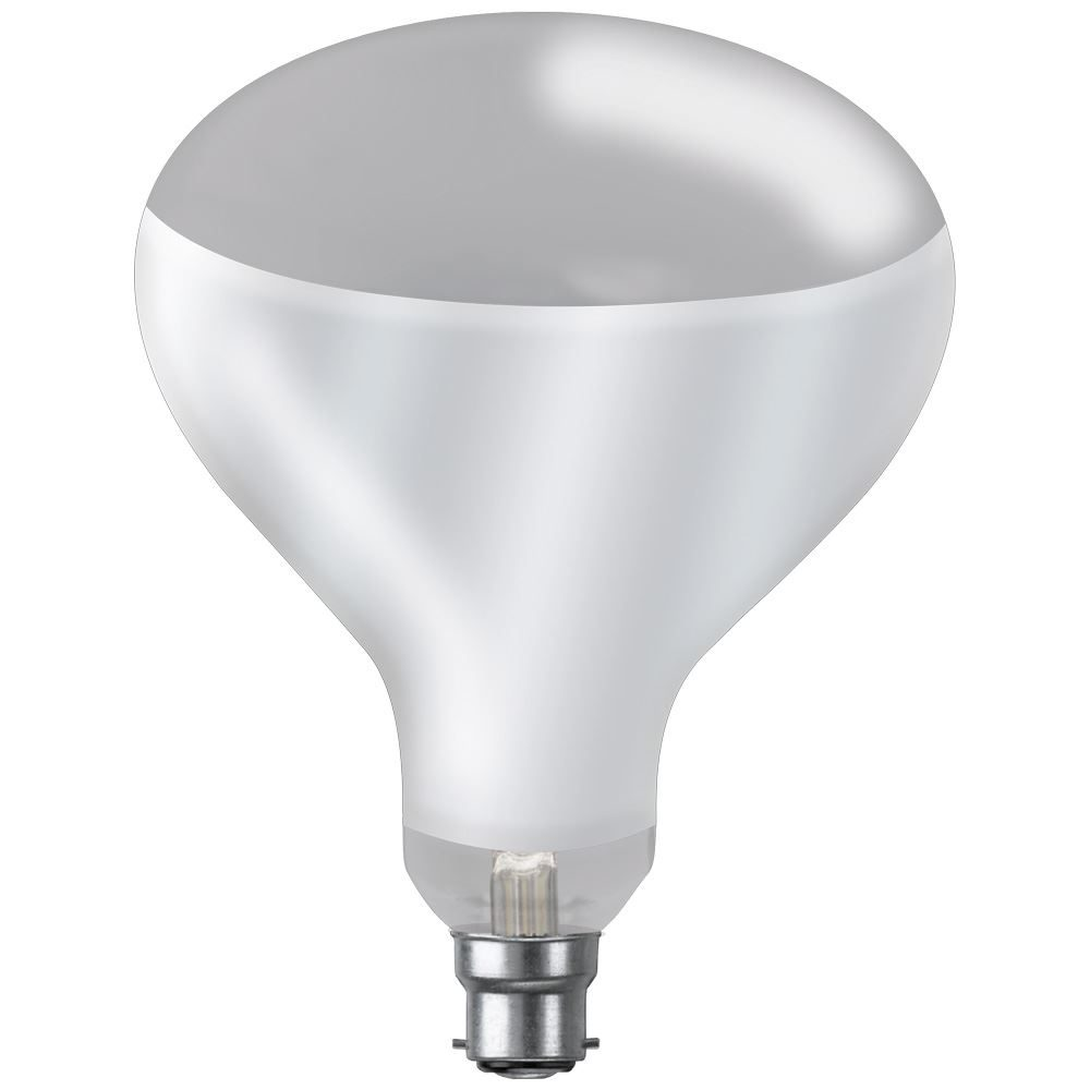 Infra Red Extended Life Reflector 250W Dimmable 2379.8K BC-IR250HGCBC