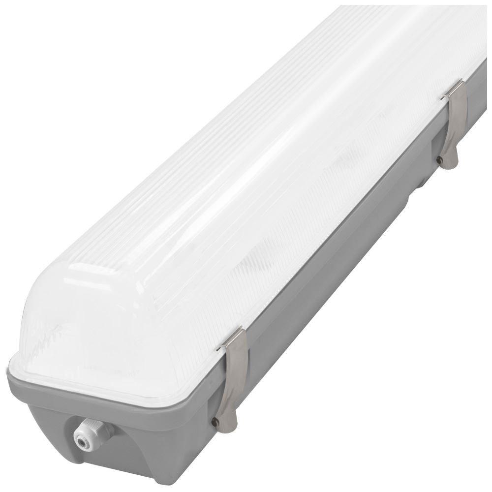11045 - Manto Integrated 2 LED Non-Corrosive 4ft 20W-2