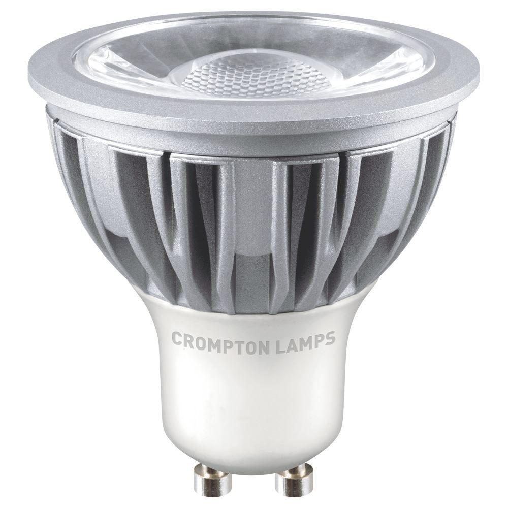 LGU105DLCOB - LED GU10 COB 5W 6000K