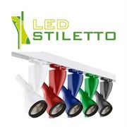 Crompton Lamps launch Phoebe LED Stiletto – A Step In The Right Direction
