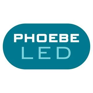 Phoebe LED Fittings and Fixtures