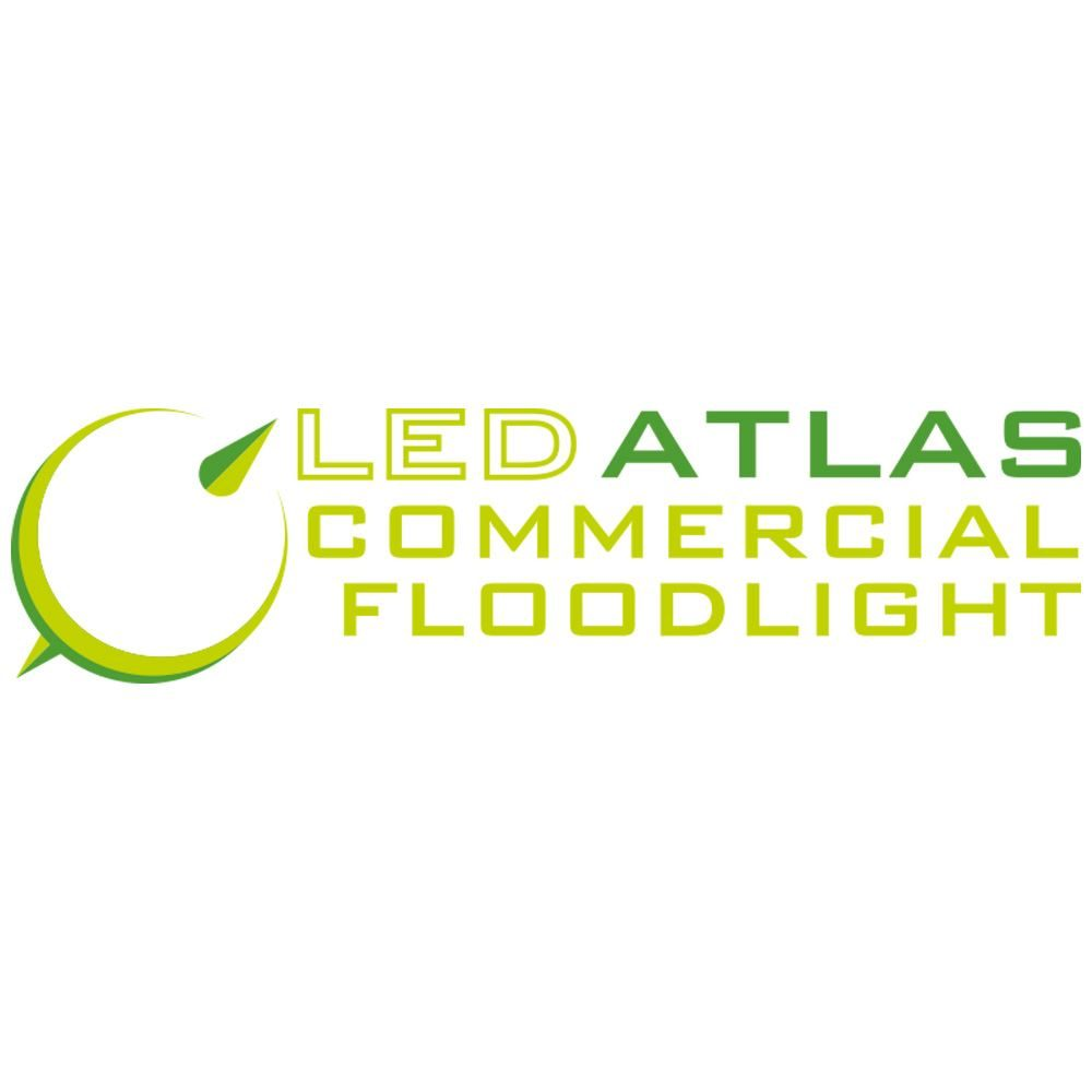 12110 - Atlas LED Floodlight Commercial 150W 4000K