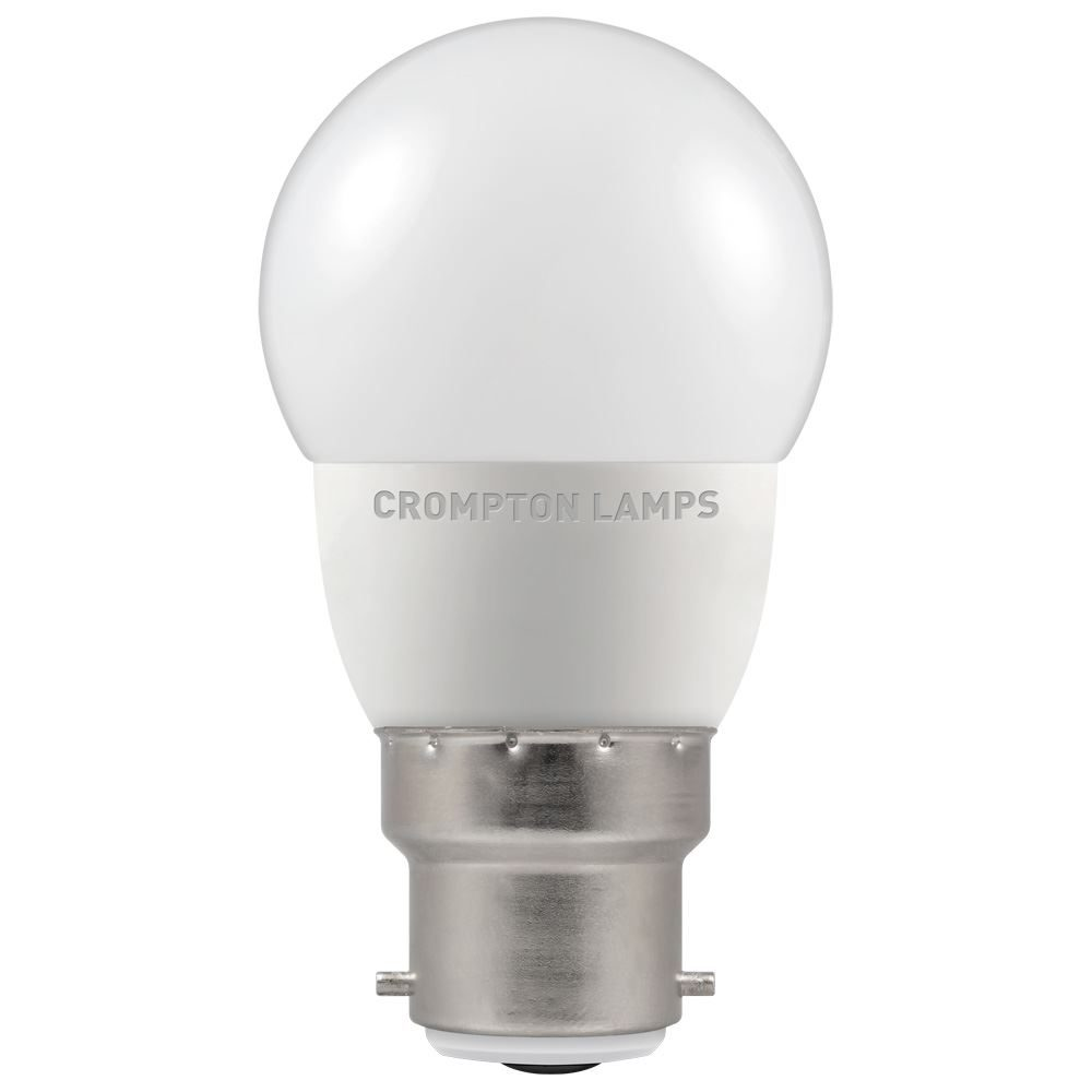Round-LED-5.5W-Opaque-2700K-BC-4726