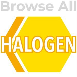 Discontinued Halogen