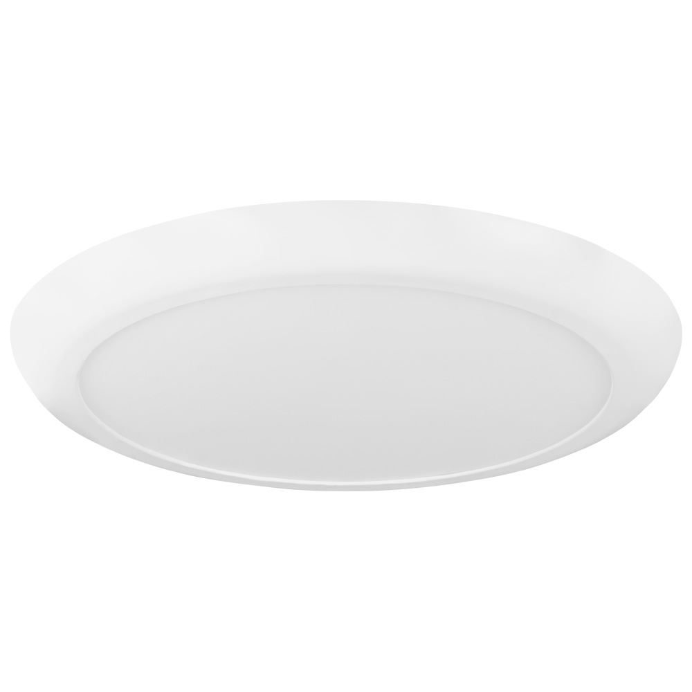 12196 - Atlanta Slim-Line Universal Fixing Dimmable Downlight 18.5W 3000K