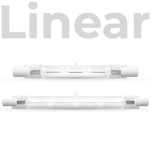 Halogen Linear