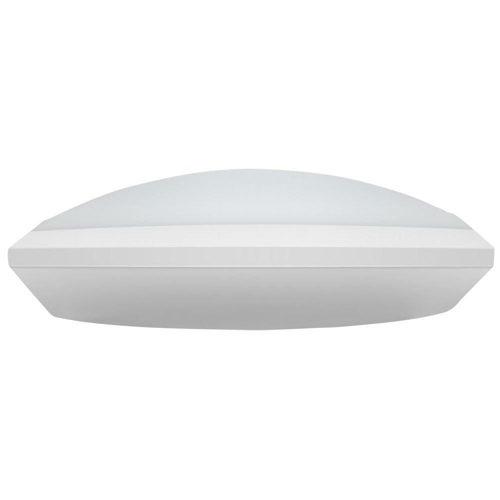 Melana CCT & Wattage Adj LED IP65 Outdoor Bulkhead EM/MW