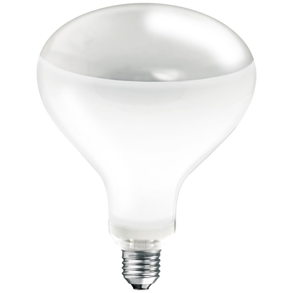 Infra Red Extended Life Reflector 250W Dimmable 2429.2K ES-IR250HGDES
