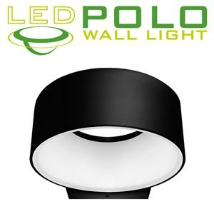 Polo Wall-Light