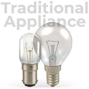 Traditional Appliance