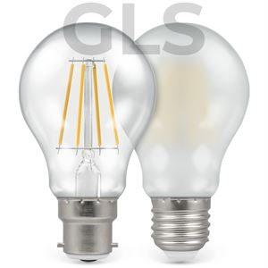 LED Filament GLS