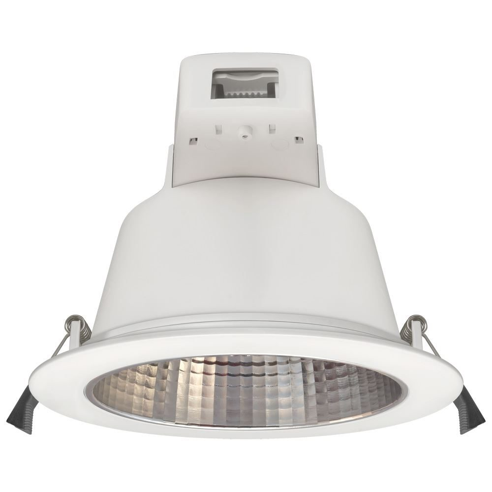 Plato LED Recessed Dimmable Downlight 18W CCT