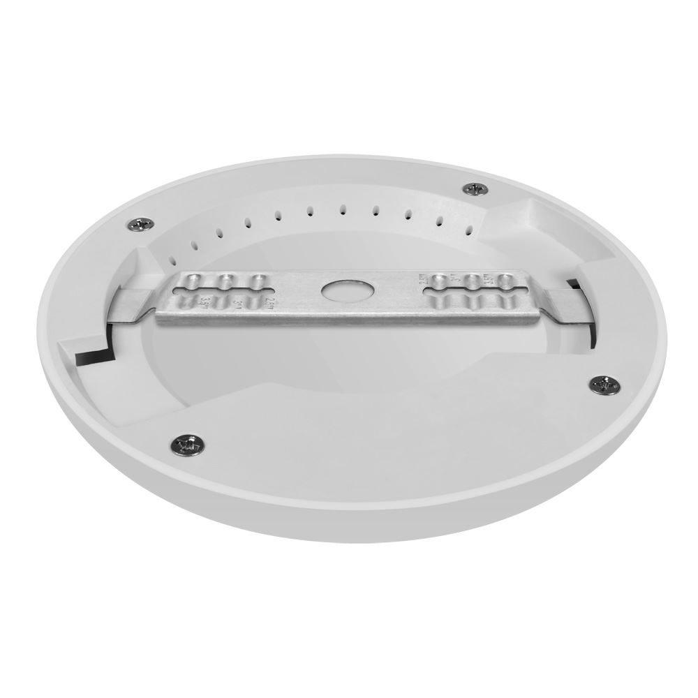 12172 - Atlanta Slim-Line Universal Fixing Dimmable Downlight 6.5W 3000K