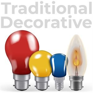Traditional Decorative