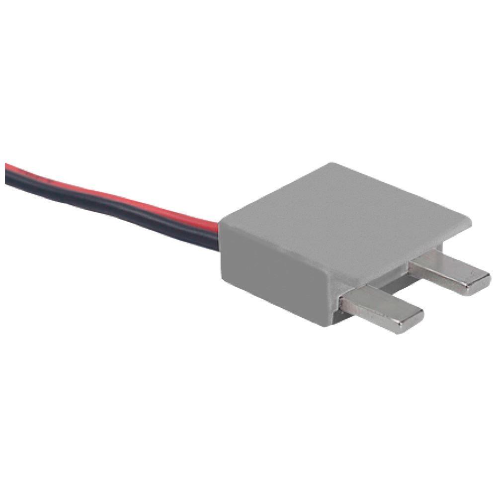 Mini-Track-Light-Power-Connector-Silver-6867-1