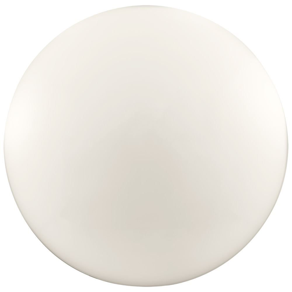 Savoca LED Ceiling Light 12w CCT Adjustable + EM