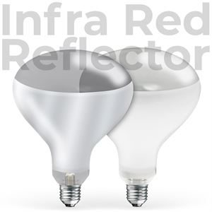 Traditional Infra Red Reflector