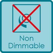 Non Dimmable