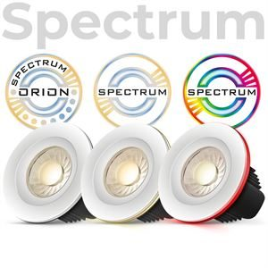 Phoebe LED Spectrum