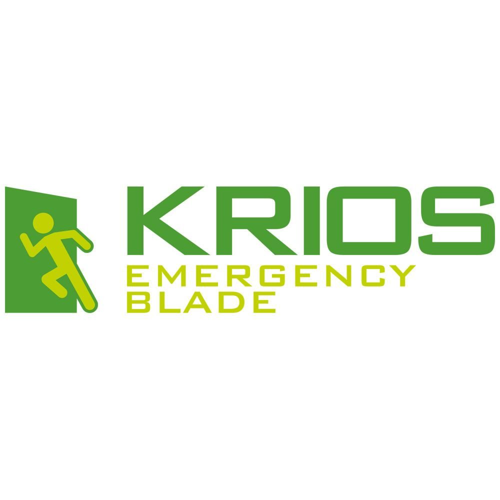 Krios • Recessed Kit for LED Emergency Blade