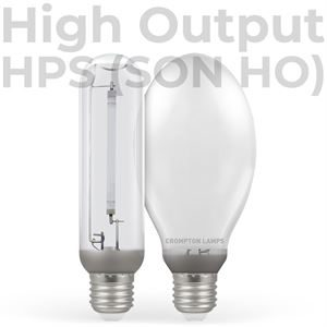 Discharge High Output HPS (SON HO)