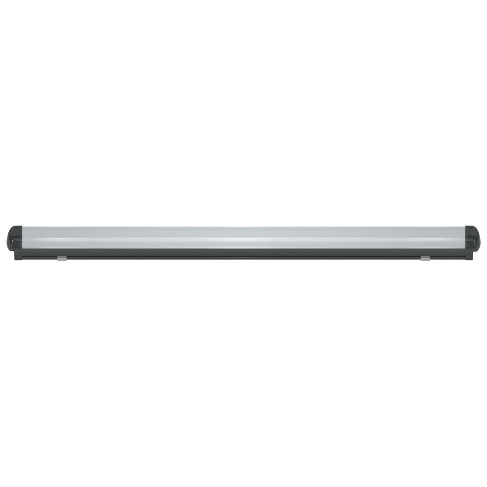 Manto Integrated LED Non-Corrosive IP65 4ft Emergency-6973