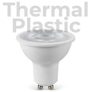 LED-GU10-Thermal-Plastic