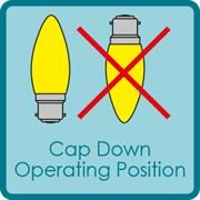 Cap Down Only