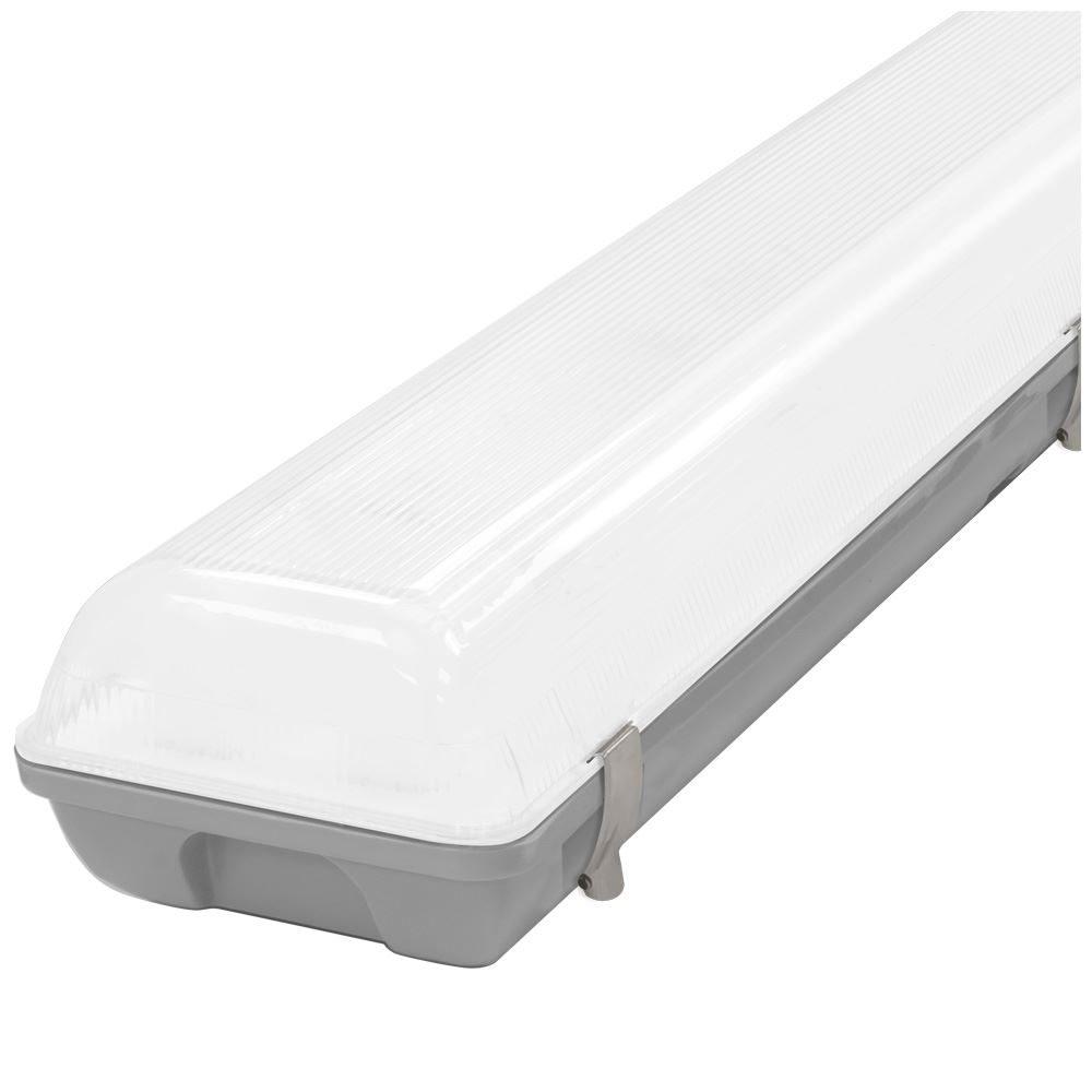 11076 - Manto Integrated 2 LED Non-Corrosive 4ft 40W-Main